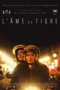 L' âme du tigre (2016)