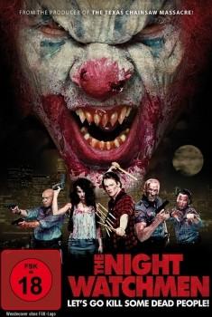 La Nuit des clowns tueurs (2016)