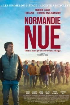 Normandie Nue (2017)
