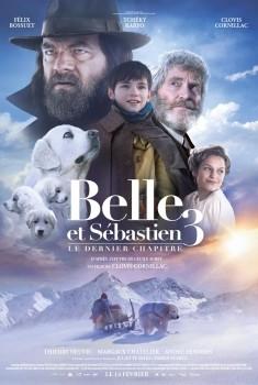 Belle et Sébastien 3 : le dernier chapitre (2017)