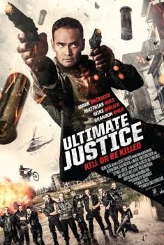 Ultimate Justice (2016)