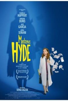 Madame Hyde (2018)