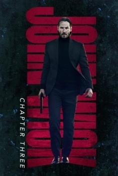John Wick: Chapter Three (2018)