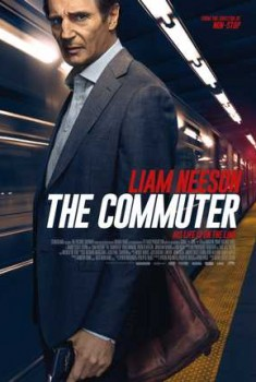 The Commuter (2017)