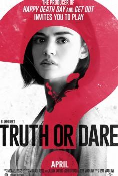 Action ou vérité (2018)
