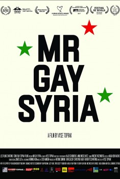 Mr. Gay Syria (2018)