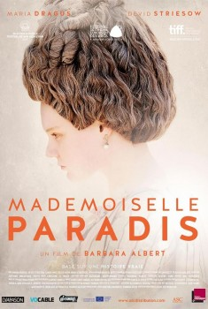 Mademoiselle Paradis (2018)