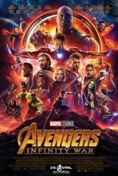 Avengers 3: Infinity War (2018)