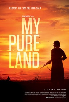 My Pure Land (2018)