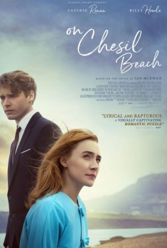 Sur la plage de Chesil (2018)