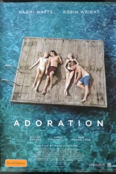Adoration (2018)