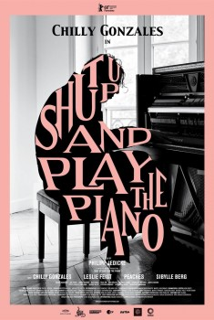 Shut Up And Play The Piano (2018)