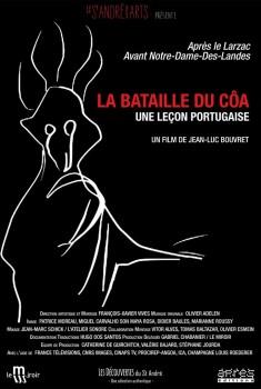 La Bataille du CôaLa Bataille du Côa (2018)