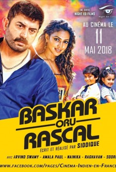 Bhaskar oru Rascal (2018)
