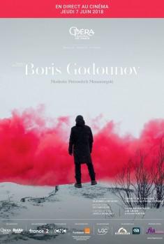 Boris Godounov (Opéra de Paris-FRA Cinéma) (2018)