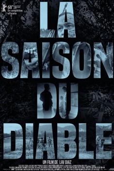 La Saison du diable (2018)