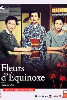 Fleurs d'équinoxe (2018)