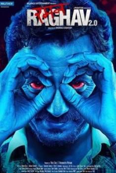Psycho Raman (2018)