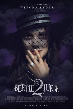 Beetlejuice 2 (2017)