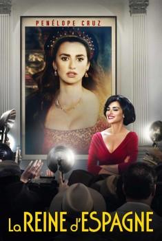 La Reine d'Espagne (2018)