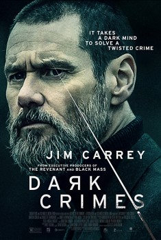 True Crimes (2018)