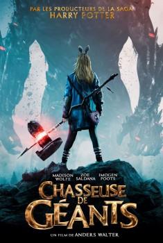 Chasseuse de géants (2018)