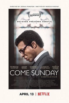 Come Sunday (2018)