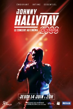 Johnny Hallyday - Olympia 2000 (Pathé Live) (2018)