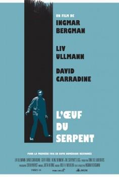 L'Oeuf du serpent (2018)