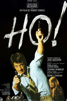 Ho! (2018)