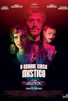 Le Grand cirque mystique(2018)
