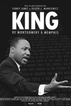 King : de Montgomery à Memphis (2018)