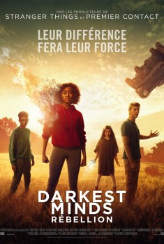 Darkest Minds : Rébellion  (2018)