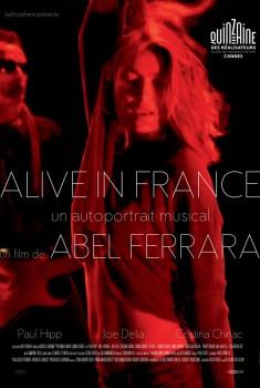 Alive In France (2018)