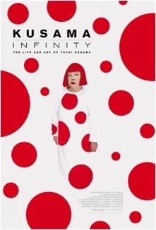 Kusama - Infinity (2019)