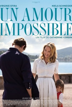 Un amour impossible (2018)