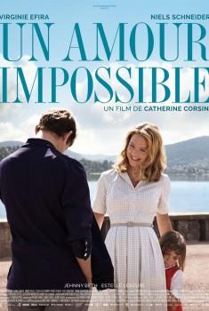 Un amour impossible (2018)