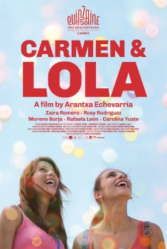 Carmen et Lola (2018)