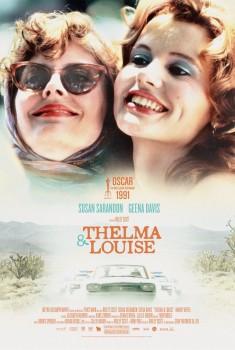 Thelma et Louise (2018)