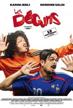 Les Deguns (2018)