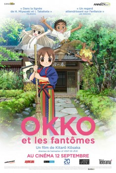 Okko et les fantômes (2018)