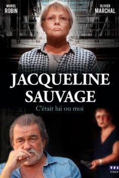Jacqueline Sauvage: c'était lui ou moi (2018)