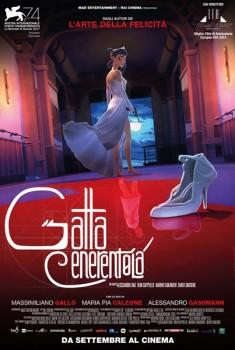 Gatta Cenerentola (2018)