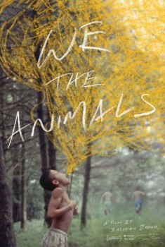 We The Animals (2019)