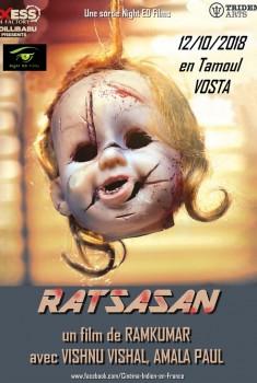 Ratsasan (2018)