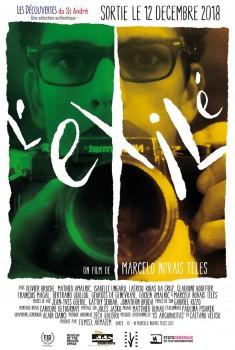 L'Exilé (2018)