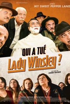 Qui a tué Lady Winsley ? (2018)