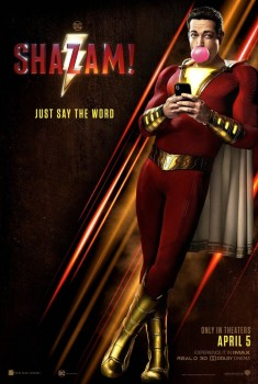 Shazam (2019)