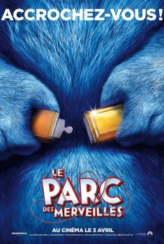 Le Parc des merveilles (2019)