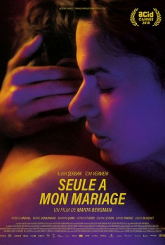 Seule à mon mariage (2019)